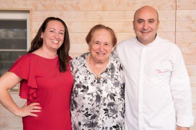 Familie Domenico Cannizzaro, italienische Küche, Ristorante Gambero Rosso, Eibelstadt, Foodfotografie, Schmelz Fotodesign, Würzburg