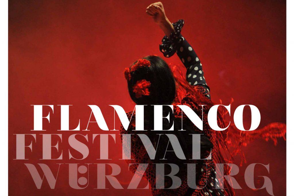 Schmelz Fotodesign, Kalender Flamenco Festival Wuerzburg, News,