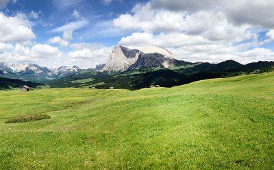 Schmelz Fotodesign, Seiser Alm - Südtirol, Bergimpression Südtirol, Landschaftsfotografie