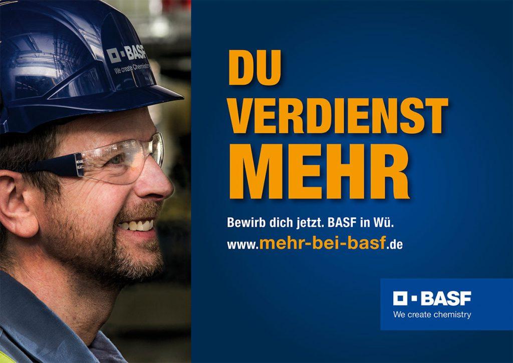 Schmelz Fotodesign, BASF Coatings GmbH - Recruitingkampagne, Businessfotografie, Werbefotografie, Porträtfotografie