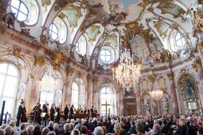© Schmelz Fotodesign, Mozartfest Würzburg - Kaisersaal der Würzburg Residenz, Eventfotografie, Werbefotografie