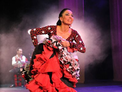 Schmelz Fotodesign, Flamenco Festival Würzburg, Eventfotografie