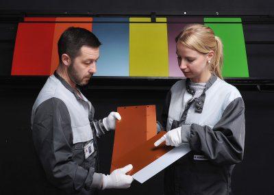 Schmelz Fotodesign, BASF Coatings Würzburg, Industriefotografie, Werbefotografie, Businessfotografie