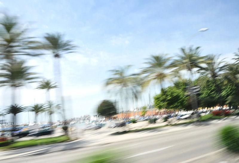 Reisefotografie, Reisereportage, Florida, Highway, Schmelz Fotodesign