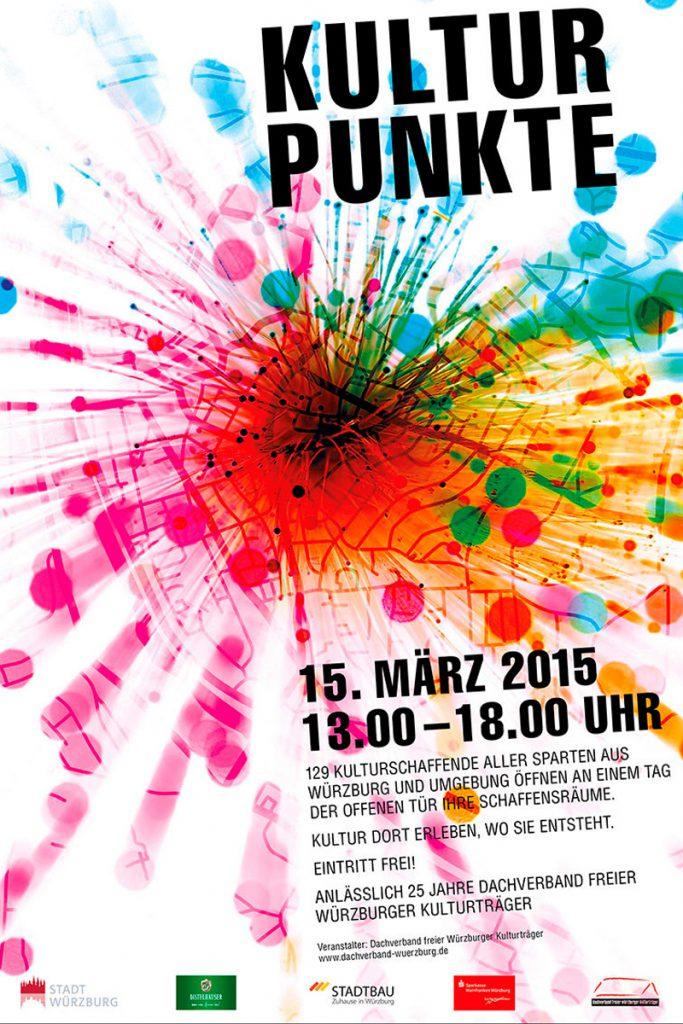 ©Spitznagel Design_Plakat_Kulturpunkte